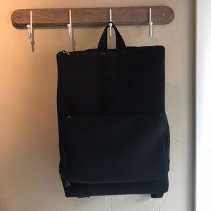 Athleta x Caraa backpack